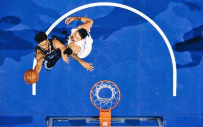 Tyler Dorsey has career high night vs Orlando Magic